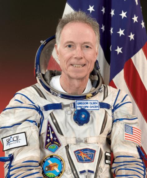Dr. Greg Olsen